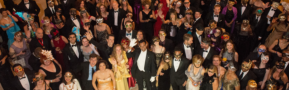 Austrian Embassy Viennese Masquerade Ball and ICDC Anniversary Gala on Friday, October 14, 2016 at 7:00 PM