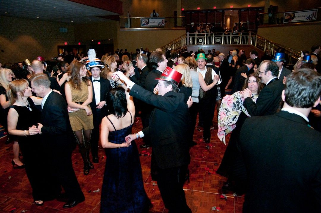 dance the night away at washington dc new years eve gala